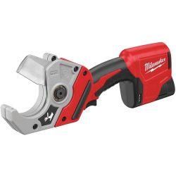 MILWAUKEE 2470-21, M12 CORDLESS PVC SHEAR KIT 2470-21