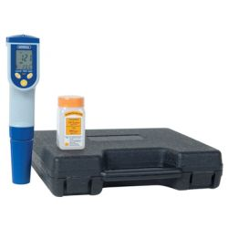 GENERAL TOOLS DCM7021, DIGITAL CONDUCTIVITY METER DCM7021