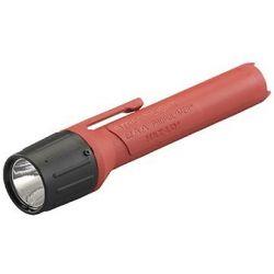 STREAMLIGHT 67555, 2AA LED W/ BATT - ORANGE - (ATEX) - 67555