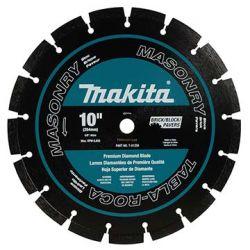 "MAKITA A-94683, BLADE-DIAMOND 4-1/2"" - SEGMENTED MASONRY A-94683"