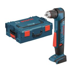 "BOSCH CHADS181BL, DRILL-RIGHT ANGLE 1/2"" - 18V TOOL ONLY W/L-BOXX-2 CASE CHADS181BL"