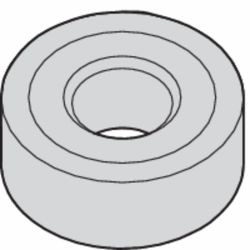 WIDIA 4171532, TURNING INSERT 4171532 - VICTORY HIGH PERFORMANCE 4171532