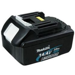 MAKITA 194066-1, BATTERY-MAKITA 14.4V - LITHIUM ION 3.0AH - 194066-1