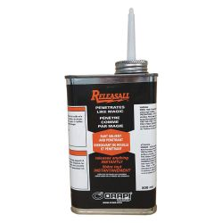 RELEASALL 102500, RUST TREATMENT-RELEASALL - 500ML 102500