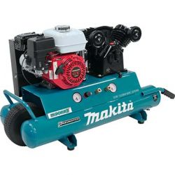 MAKITA MAC5501G, AIR COMPRESSOR - GAS POWERD - TANKS 5.5HP MAC5501G