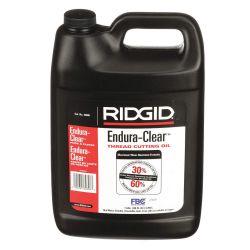 RIDGID 32808, OIL, ENDURA CLEAR 1 GALLON 32808