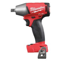 "MILWAUKEE 2755-20, IMPACT WRENCH-W/PIN 1/2"" - M18 FUEL TOOL ONLY - 2755-20"