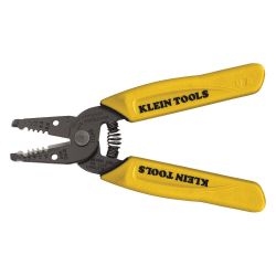 """KLEIN TOOLS 11048, PLIERS-WIRE STRIPPER DUAL - 6"""" 12/2 OR 14/2 C/W GRIPS 11048"""