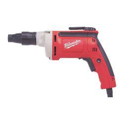 MILWAUKEE 6790-20, SELF DRILL FASTENER - SCREWDRIVER 0-2500 RPM 6790-20