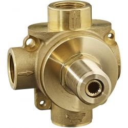 AMERICAN STANDARD R422S, BATH FAUCET - TWO WAY DIVERTER VALVE SHARED R422S