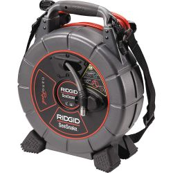 RIDGID 40818, RIDGID NANOREEL N85S/CA-300 - SYSTEM NTSC 40818