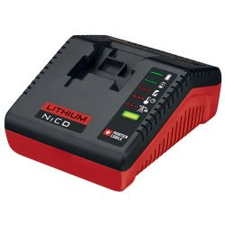 PORTER CABLE PCXMVC, BATTERY CHARGER PCXMVC