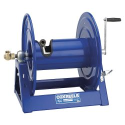 "COXREELS 1125-4-200, REEL-HAND CRANK 1/2"" X 200' - 300PSI (HOSE NOT INCLUDED) - 1125-4-200"