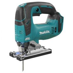 MAKITA DJV182Z, JIG SAW-BRUSHLESS - 18V LXT TOOL ONLY - DJV182Z