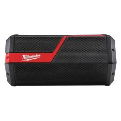 MILWAUKEE 2891-20, SPEAKER BLUETOOTH - M12 M18 TOOL ONLY 2891-20