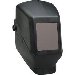 KIMBERLY CLARK JACKSON SAFETY 14975, HELMET-WELDING - SHADOW HSL100 14975