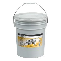 KLEIN TOOLS 51013, PREM. SYNTH. WAX WIRE-PULLING - LUBRICANT, 5 GAL. PAIL 51013