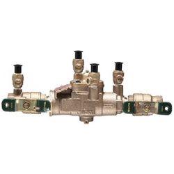 """WATTS WATER TECHNOLOGIES LF009M3-QT, WATTS REDUCED PRESSURE - BACKFLOW 3/4"""" RPZA LF009M3-QT"""