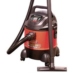 KING TOOLS 8520LP, PERFORMANCE PLUS - 5 GAL. WET/ - DRY VACUUM 8520LP