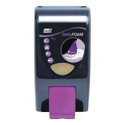 DEB GPF3LDQ, DISPENSER- GRITTY FOAM SOAP - 3250 3.25L CARTRIDGE GFX GPF3LDQ