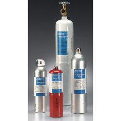 INDUSTRIAL SCIENTIFIC 18102151, CALIBRATION GAS CYLINDER - 58L AMMONIA - 18102151