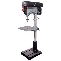 "KING TOOLS KC-122FC, KC-122FC 22"" DRILL PRESS - 1HP 110/220V 1PHASE - KC-122FC"