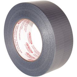 "CANTECH 93-21-48, TAPE-DUCT SILVER - 48 MM X 55 M (2"" ) 93-21-48"