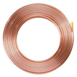 WFS APPROVED 200005.00, COPPER TUBING-SOFT 1/8 - ACR (50 FT COIL) 200005.00