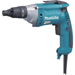 MAKITA FS2500, SCREWDRIVER 2,500 RPM FS2500