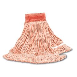 ATLAS GRAHAM 1702, TUFFSTUFF WET MOP GREEN - NARROW BAND MEDIUM - 1702
