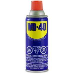 WD-40 PRODUCTS 01111, WD-40 LUBRICANT - 11 OZ AEROSOL 01111