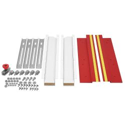MILWAUKEE 49-22-8110, MID-WAY FENCE KIT - 49-22-8110