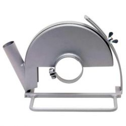 """BOSCH 19DC-9, DUST COLLECTION ATTACHMENT - FOR 9"""" GRINDER (1994-6) 19DC-9"""