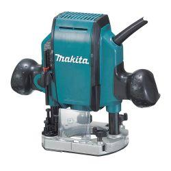 MAKITA RP0900K, 1-1/4 HP PLUNGE ROUTER RP0900K