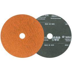 "WALTER SURFACE TECHNOLOGIES 15X503, DISC-CERAMIC SANDING 5"" X 7/8"" - 36G INOX-R 15X503"
