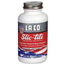 LACO LA-CO 42019, SLIC-TITE PASTE 1/2 PT MARKAL - BRUSH-IN CAP 42019