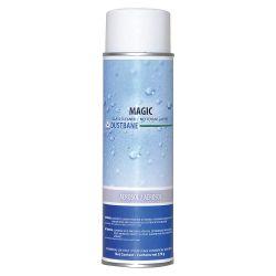 DUSTBANE 50164, CLEANER-GLASS MAGIC 539G - AEROSOL 50164