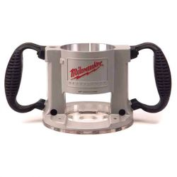 MILWAUKEE 48-10-5625, 3-1/2 MAX HP EVS MILWAUKEE - PRODUCTION ROUTER BASE ASSEMB 48-10-5625