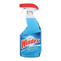 SC JOHNSON PROFESSIONAL (DEB) WINDEX CB807701, CLEANER-GLASS WINDEX 946 ML - SPRAY BOTTLE PRO - CB807701