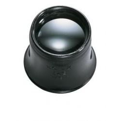 GENERAL TOOLS 527, 5.0 POWER EYE LOUPE 527