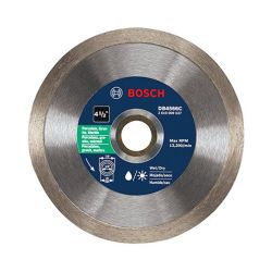 """BOSCH DB4566C, DIA BLADE TILE PREMIUM PLUS - 4-1/2"""" DB4566C"""