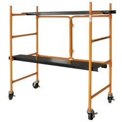ROK 22360, 4FT MINI SCAFFOLDING 22360