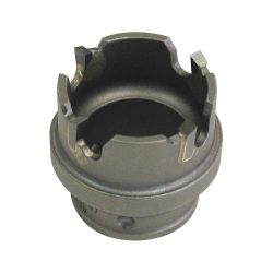 "GREENLEE 645-1-1/8, HOLE SAW - KWIK CHANGE - 1-1/8"" CARBIDE TIPPED 645-1-1/8"