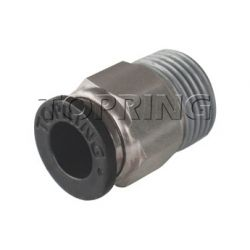 "TOPRING 46.145, CONNECTOR MAXFIT - 8MM X 1/4"" (M)BSPT 46.145"