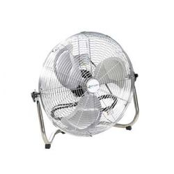 "AIRMASTER FAN I-20LS, FAN-FLOOR 3 SPEED 20"" - 1/5 HP 115V LOW PIVOT UL/CUL I-20LS"