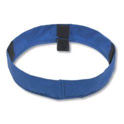 ERGODYNE 6716, CHILL-ITS 6716 EVAP-COOL HARD - HAT LINER BLUE - 6716