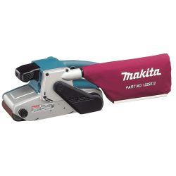 "MAKITA 9404, PORTABLE BELT SANDER 4"" X 24"" - 690-1440FT/MIN 8.8AMP 9404"