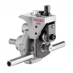 RIDGID 32828, ROLL GROOVER, 975 COPPER 32828