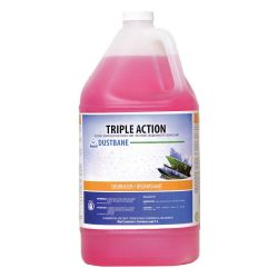 DUSTBANE 51347, CLEANER/DEGREASER DISINFECTANT - TRIPLE ACTION 5 L 51347
