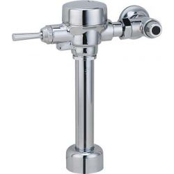 FLUSH VALVE-CAMBRIDGE 1-1/2 - EXPOSED MODEL FOR WATER CLOSET